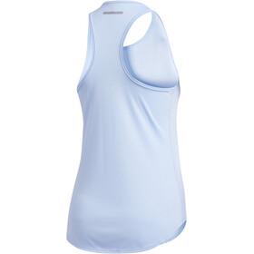 adidas Run It Toppi Naiset, glossy blue